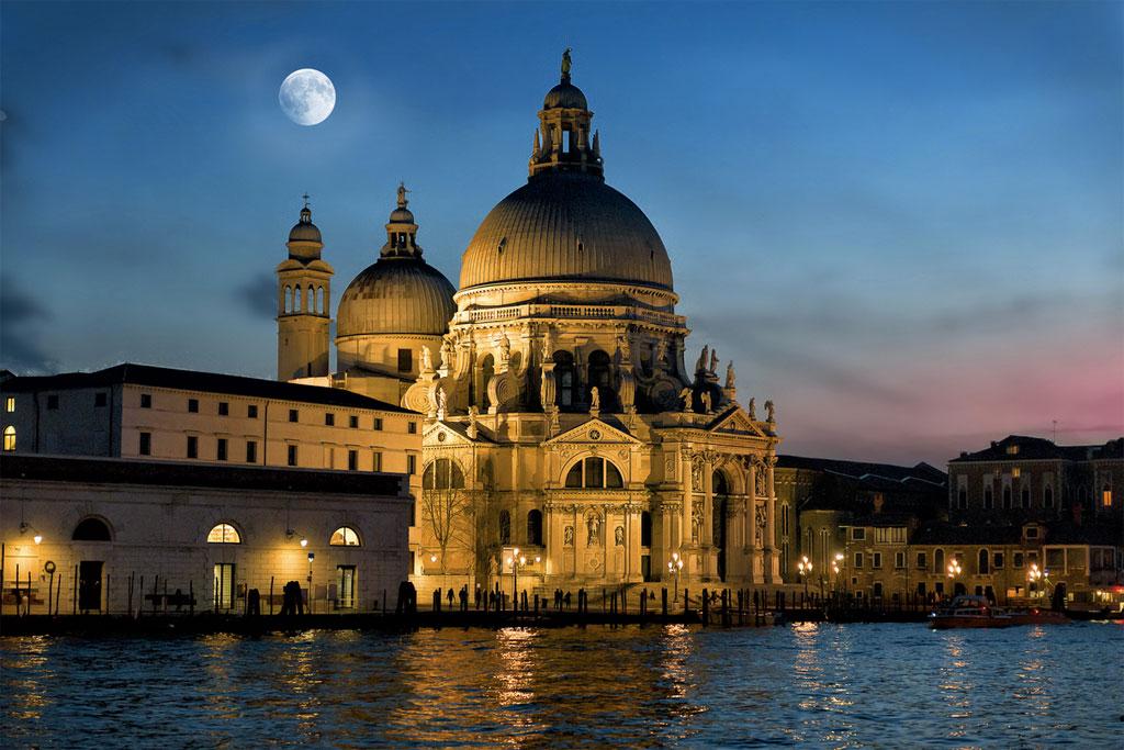 Monuments de venise for Les monuments les plus connus